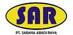 PT. Sarana Abadi Raya Logo